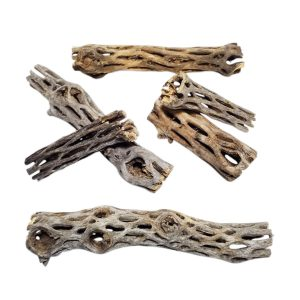 3″ & 6″ Mixed Cholla Wood
